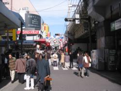 ameyokocho-ueno