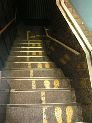 ichiran-ramen-tokyo-steps