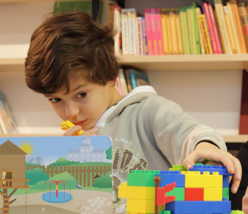 Things to do in tokyo with kids: legoland