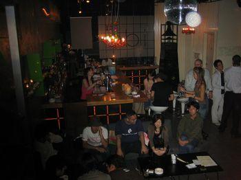 Shibuya Nightclub