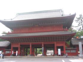 zojoji-temple