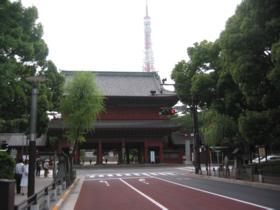 zojoji-temple3